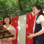 オカリナコンサート(風音) 3