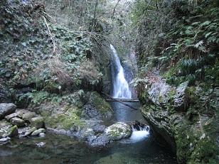 第三の滝A