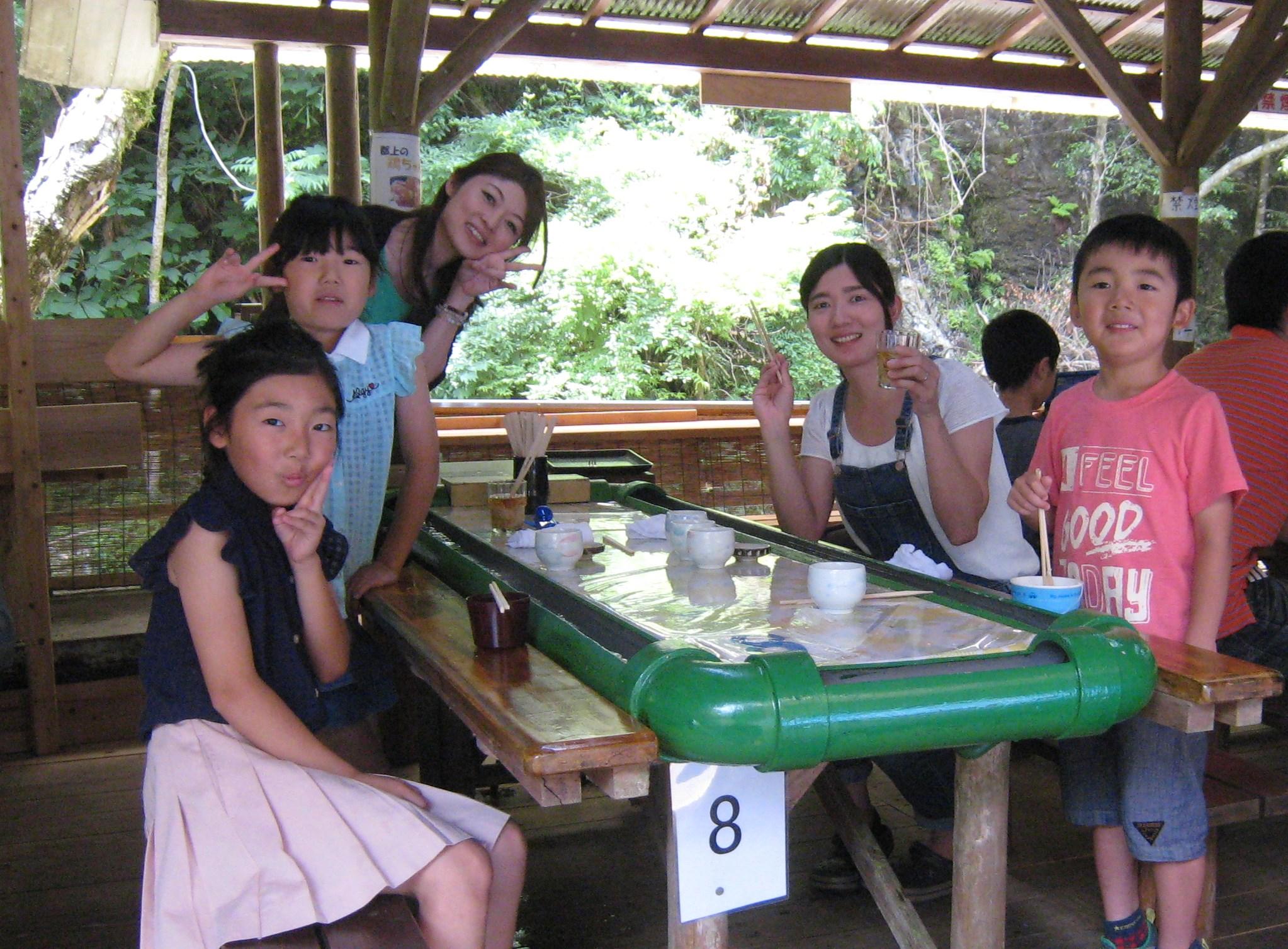 鈴木さんグループ