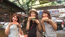 名古屋3人娘